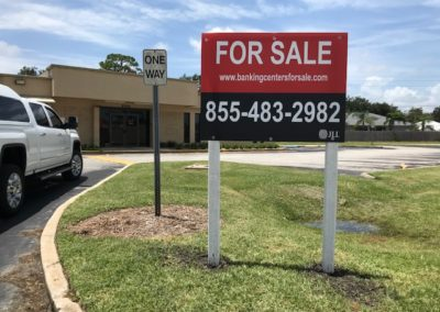 For Sale Coroplast Sign