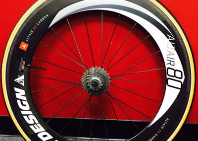 Bike Wheel Wrap