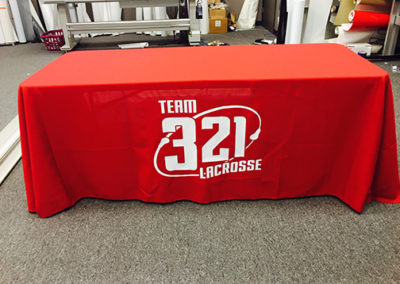 Table Cloth Graphics